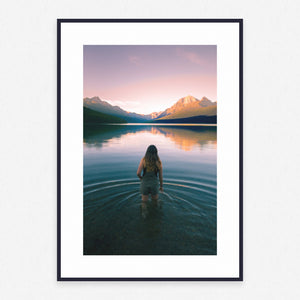 Water Poster #67 - Print Art - Exclusive Posters and Prints Online