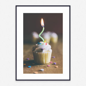 Candle Poster #72 - Print Art - Exclusive Posters and Prints Online