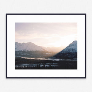 Mountain Poster #78 - Print Art - Exclusive Posters and Prints Online