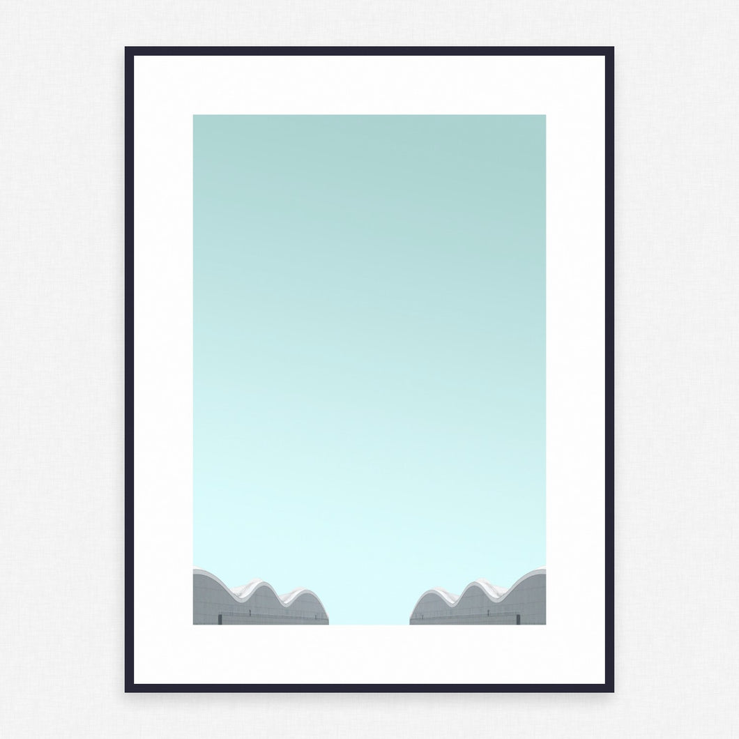 Building Poster #80 - Print Art - Exclusive Posters and Prints Online
