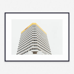Building Poster #90 - Print Art - Exclusive Posters and Prints Online