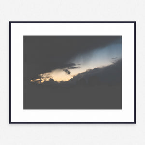 Sky Poster #144 - Print Art - Exclusive Posters and Prints Online