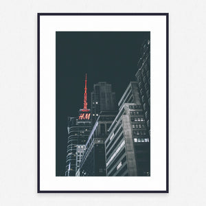 Outdoor Poster #154 - Print Art - Exclusive Posters and Prints Online