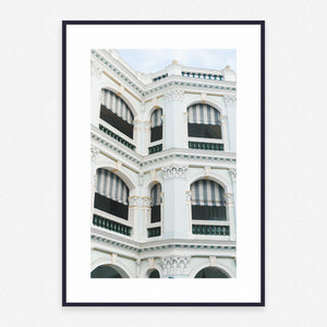 Building Poster #239 - Print Art - Exclusive Posters and Prints Online