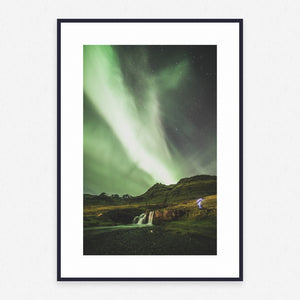 Mountain Poster #313 - Print Art - Exclusive Posters and Prints Online