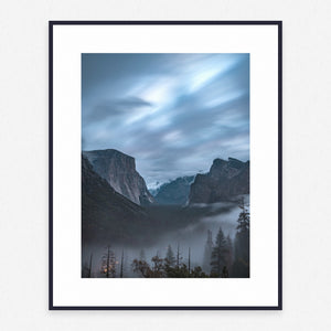 Mountain Poster #332 - Print Art - Exclusive Posters and Prints Online