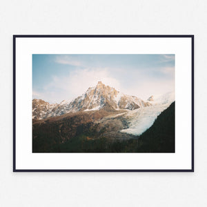 Mountain Poster #337 - Print Art - Exclusive Posters and Prints Online