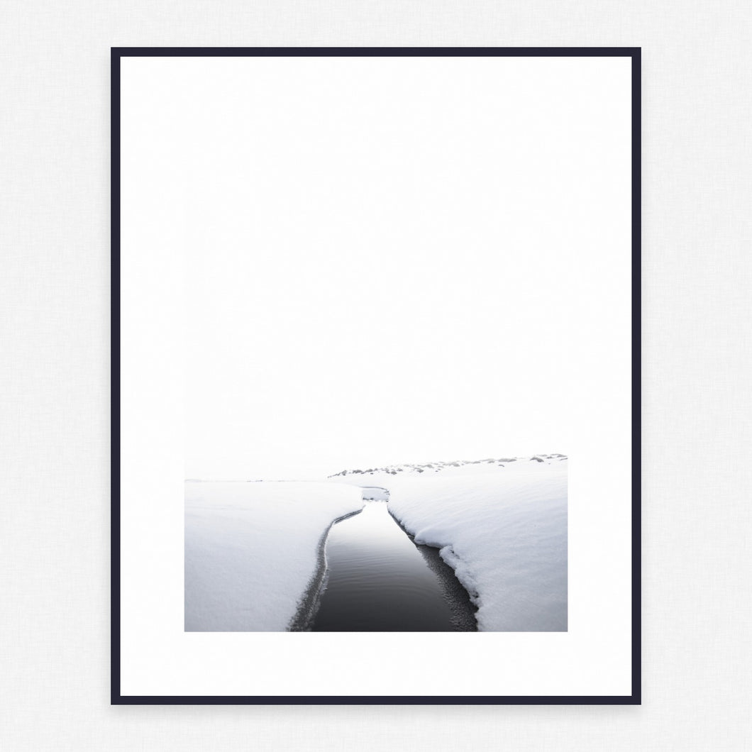 Water Poster #387 - Print Art - Exclusive Posters and Prints Online