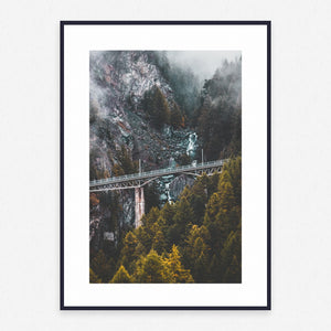 Tree Poster #389 - Print Art - Exclusive Posters and Prints Online