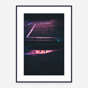 Dark Poster #465 - Print Art - Exclusive Posters and Prints Online