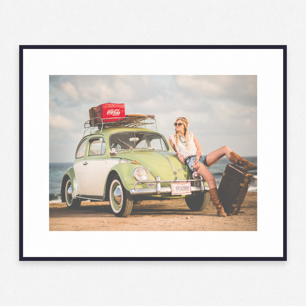 Car Poster #513 - Print Art - Exclusive Posters and Prints Online