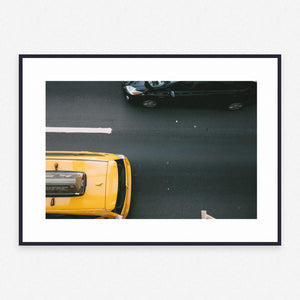 Road Poster #553 - Print Art - Exclusive Posters and Prints Online