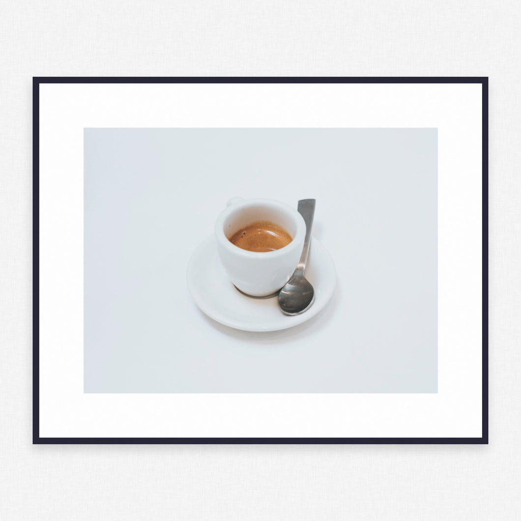 Cup Poster #602 - Print Art - Exclusive Posters and Prints Online