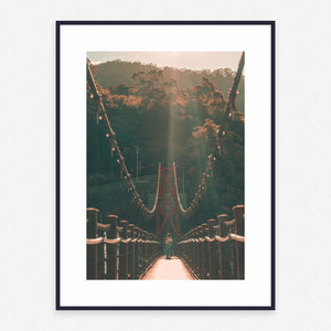 Outdoor Poster #609 - Print Art - Exclusive Posters and Prints Online