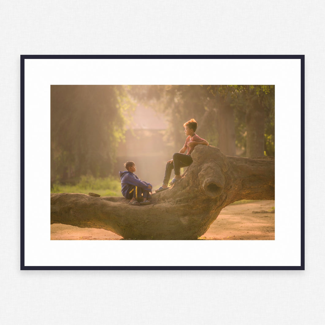 Outdoor Poster #610 - Print Art - Exclusive Posters and Prints Online
