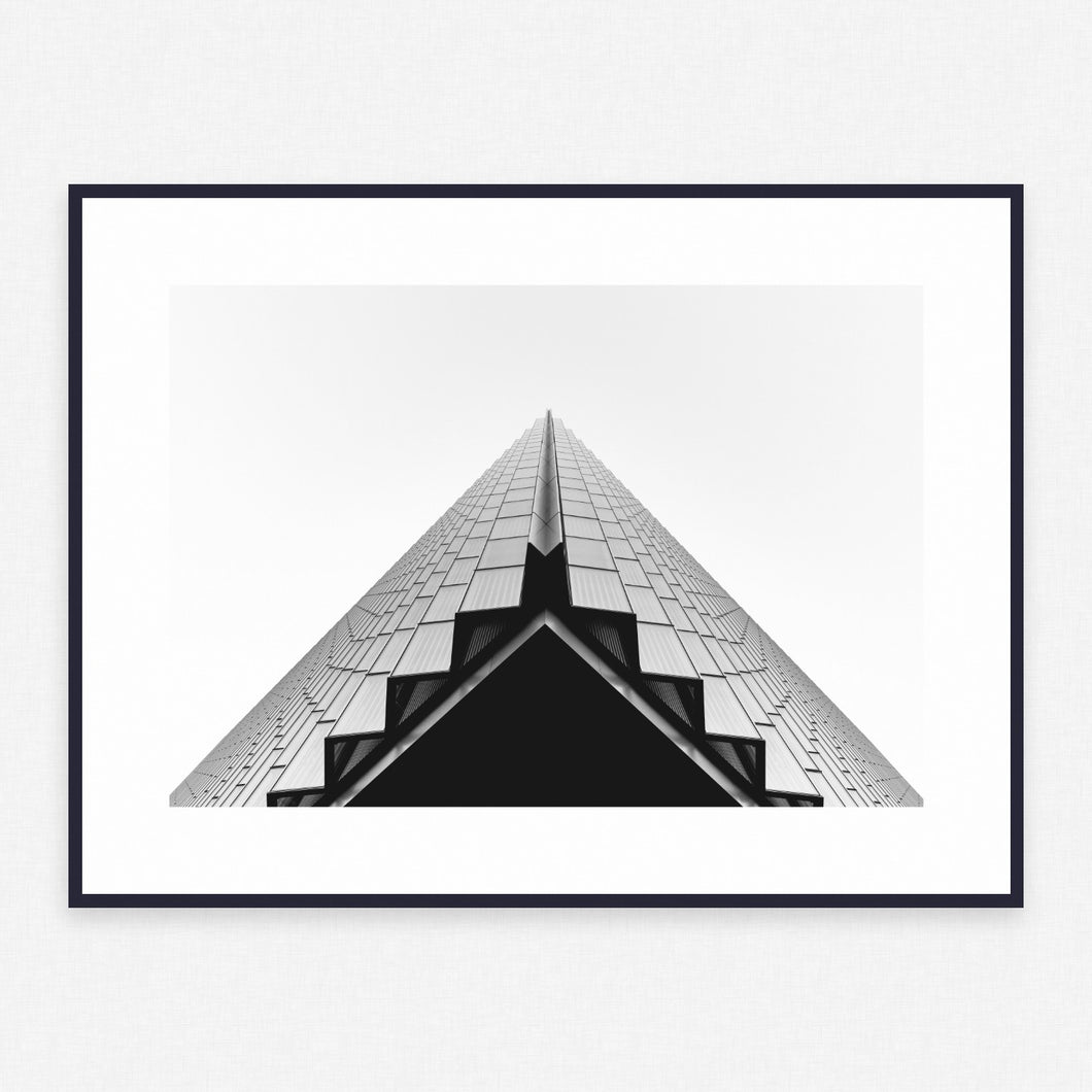 Tower Poster #633 - Print Art - Exclusive Posters and Prints Online