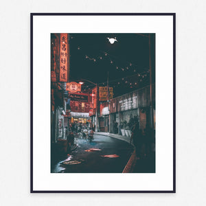 Outdoor Poster #676 - Print Art - Exclusive Posters and Prints Online