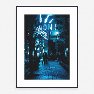 Outdoor Poster #683 - Print Art - Exclusive Posters and Prints Online