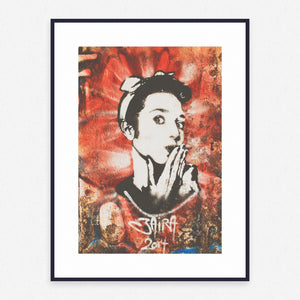 Poster #736 - Print Art - Exclusive Posters and Prints Online