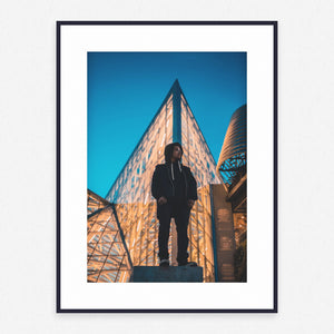 Building Poster #779 - Print Art - Exclusive Posters and Prints Online