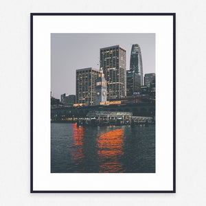 Water Poster #862 - Print Art - Exclusive Posters and Prints Online