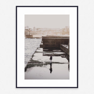 Water Poster #882 - Print Art - Exclusive Posters and Prints Online