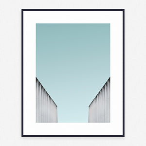 Outdoor Poster #884 - Print Art - Exclusive Posters and Prints Online