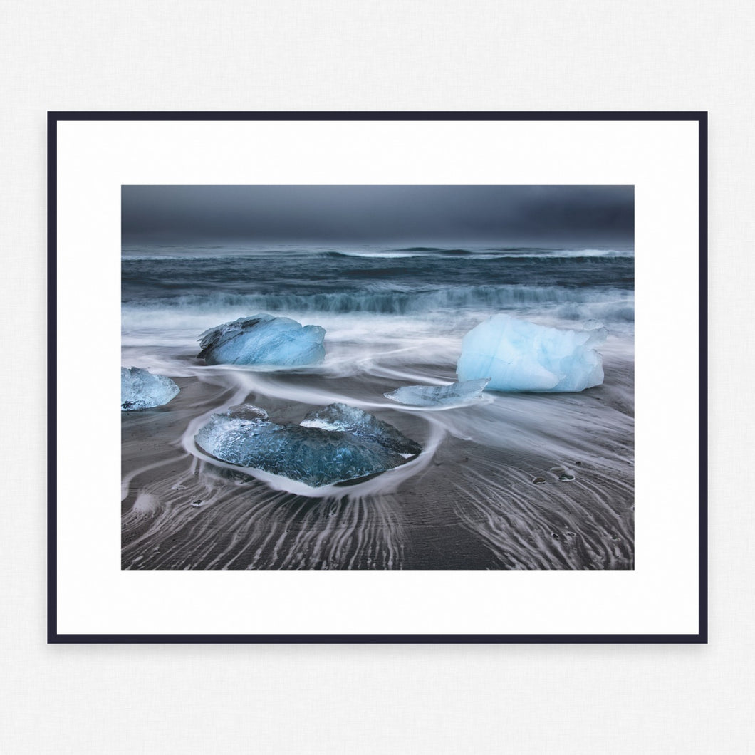 Water Poster #886 - Print Art - Exclusive Posters and Prints Online