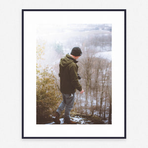 Outdoor Poster #889 - Print Art - Exclusive Posters and Prints Online