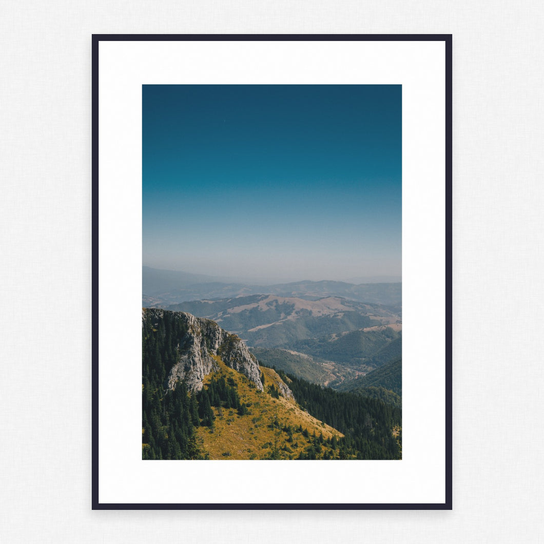 Mountain Poster #908 - Print Art - Exclusive Posters and Prints Online