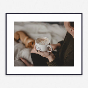 Cup Poster #1023 - Print Art - Exclusive Posters and Prints Online