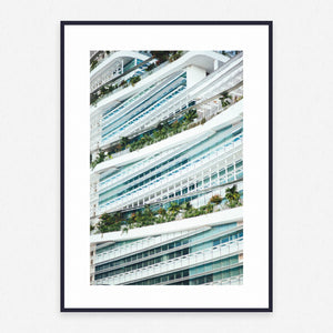 Building Poster #1032 - Print Art - Exclusive Posters and Prints Online