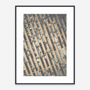Building Poster #1052 - Print Art - Exclusive Posters and Prints Online