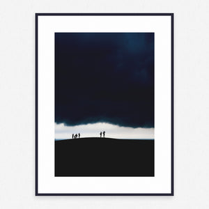 Clouds Poster #1095 - Print Art - Exclusive Posters and Prints Online