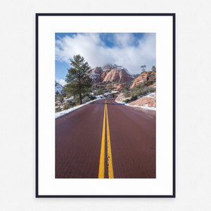 Outdoor Poster #1102 - Print Art - Exclusive Posters and Prints Online