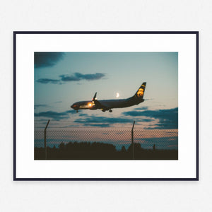Sky Poster #1120 - Print Art - Exclusive Posters and Prints Online