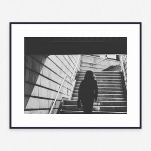 Person Poster #1173 - Print Art - Exclusive Posters and Prints Online