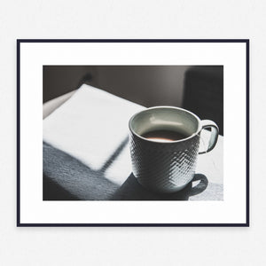 Cup Poster #1192 - Print Art - Exclusive Posters and Prints Online