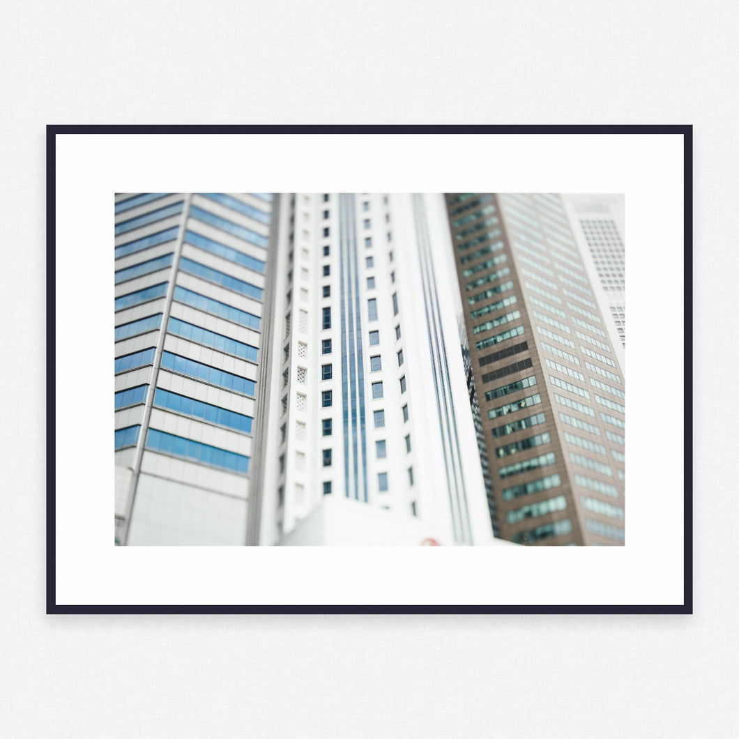 Building Poster #1215 - Print Art - Exclusive Posters and Prints Online