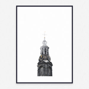 Tower Poster #1228 - Print Art - Exclusive Posters and Prints Online