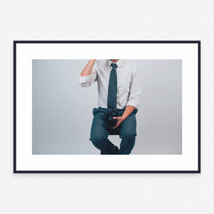 Person Poster #1242 - Print Art - Exclusive Posters and Prints Online