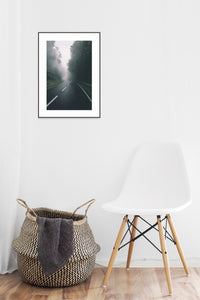 Tree Poster #1264 - Print Art - Exclusive Posters and Prints Online