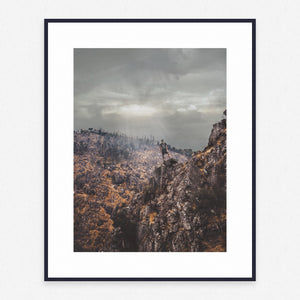 Outdoor Poster #1266 - Print Art - Exclusive Posters and Prints Online