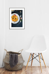 Food Poster #1268 - Print Art - Exclusive Posters and Prints Online