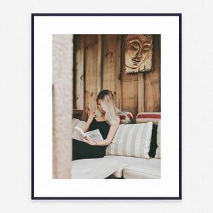 Bed Poster #1284 - Print Art - Exclusive Posters and Prints Online
