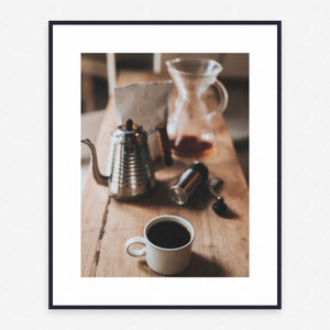 Cup Poster #1347 - Print Art - Exclusive Posters and Prints Online