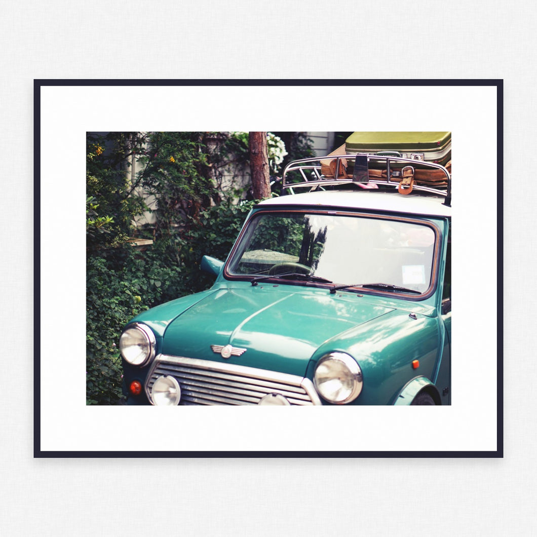 Car Poster #1383 - Print Art - Exclusive Posters and Prints Online