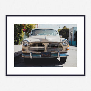 Car Poster #1393 - Print Art - Exclusive Posters and Prints Online