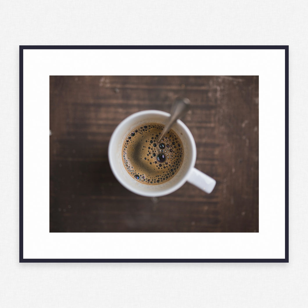 Cup Poster #1415 - Print Art - Exclusive Posters and Prints Online