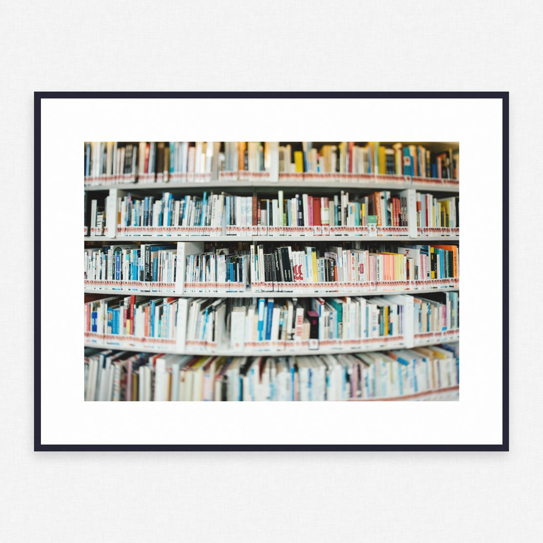 Book Poster #1479 - Print Art - Exclusive Posters and Prints Online